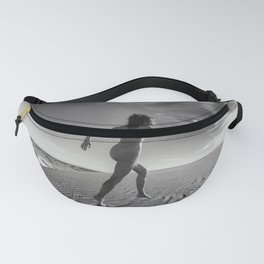 0816B Sandy Dune Nude | The Dash Fanny Pack