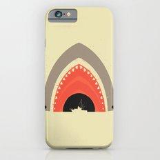 Great White Bite iPhone 6 Slim Case