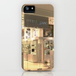 Wristpod iPhone Case