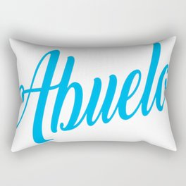 I'm-a-Abuelo Rectangular Pillow