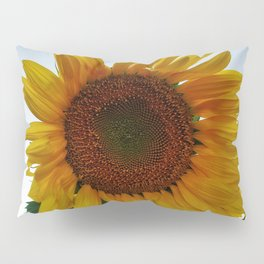 Sunflower Pillow Sham