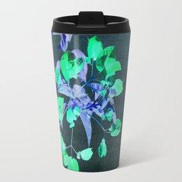 flowery branch II Travel Mug