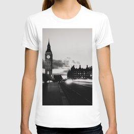 London noir ...  T-shirt