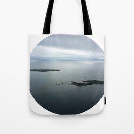 Islands Tote Bag