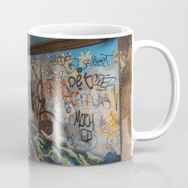 Graffiti Arch Coffee Mug