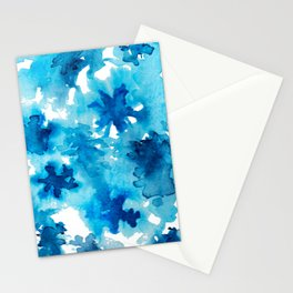 ETERNAL WINTER Stationery Cards