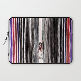Parallel Dimensions Laptop Sleeve