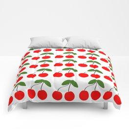 Cherries Comforters