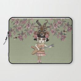 Antilope Soul - Music Art Laptop Sleeve