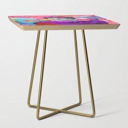 Freeda Side Table