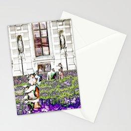 Parc Stationery Cards