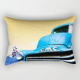 Desert Sculpture 2 Rectangular Pillow