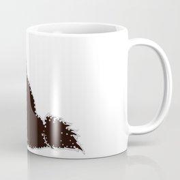 I have Connected the American Eskimo Dog Doggy Dots! Coffee Mug