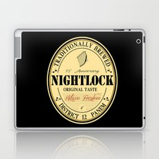 Lovely day for a Nightlock Laptop & iPad Skin