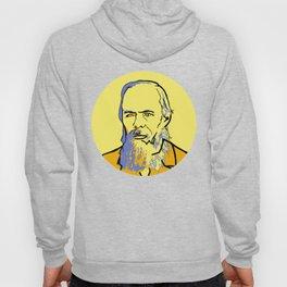 Fyodor Dostoyevsky Hoody
