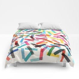 fiesta 2 Comforters