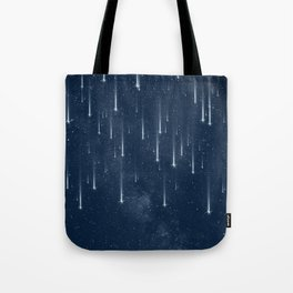 Wishing Stars Tote Bag