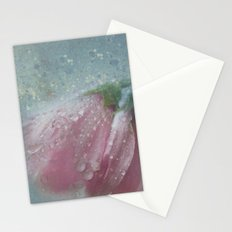 Dance, dance for the last time Stationery Cards