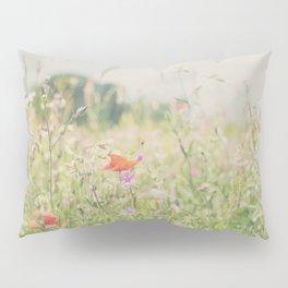 wild flowers ... Pillow Sham