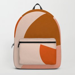 Abstraction_Color_Summer_Playful Backpack