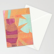 Peach Melba Stationery Cards