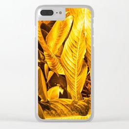 Pasifika No Ka Oi Clear iPhone Case