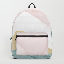 DREAM COLLECTION TEAL Backpack