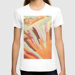 Abstract R6 T-shirt