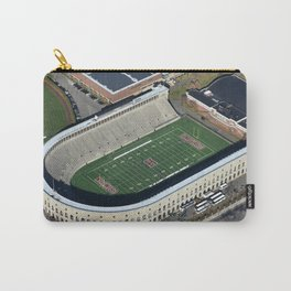 Harvard Stadium From Above Carry-All Pouch