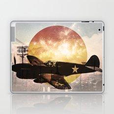 Warhawk Laptop & iPad Skin