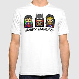 Baby BAMFs T-shirt