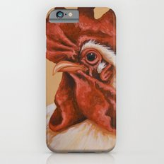 Proud Rooster iPhone 6s Slim Case