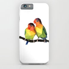 Love Bird. iPhone 6s Slim Case