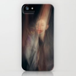 Hommage à F.Bacon iPhone Case