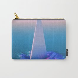 Caribbean Vision Carry-All Pouch