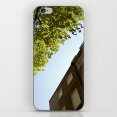 It looked like this iPhone & iPod Skin