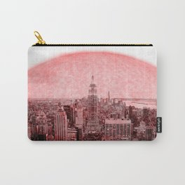New New York Quarantine Carry-All Pouch