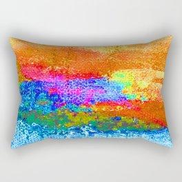 Pluri-potentiality Rectangular Pillow