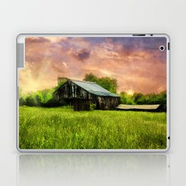 Good Morning Kentucky Laptop & iPad Skin