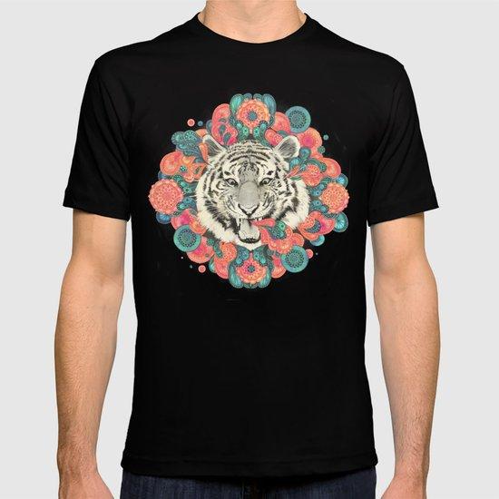 bengal mandala T-shirt