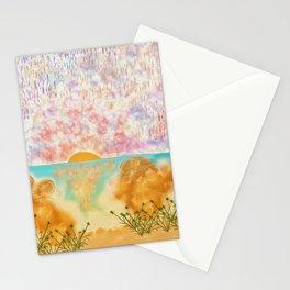 La Playita Stationery Cards