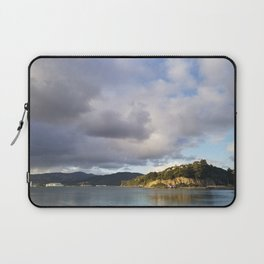 The Mouth of Andersons Bay Laptop Sleeve