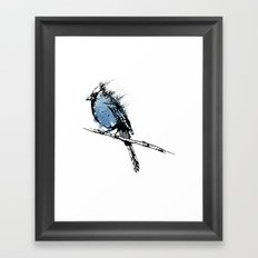 It will never be the same Framed Art Print