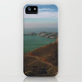 Point iPhone Case