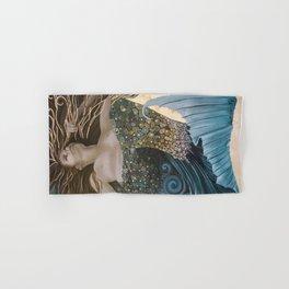 Mermaid Bliss Hand & Bath Towel