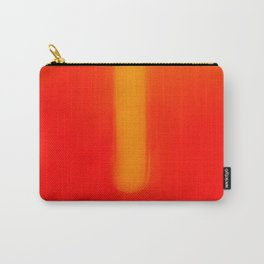 Red Neon Hall Carry-All Pouch