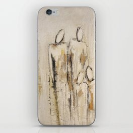 family iPhone Skin