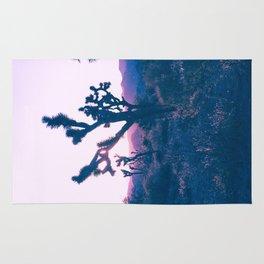 Desert Sunset Rug