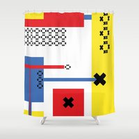 play Shower Curtains featuring Play by infloence