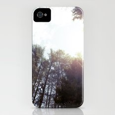 trees* iPhone (4, 4s) Slim Case